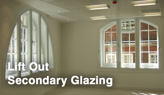 London Secondary Glazing North London Secondary Glazing